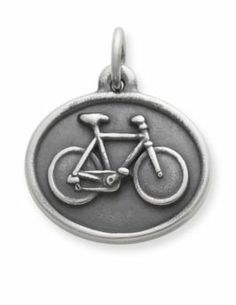 Bicycle Charm | James Avery
