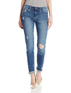 Joe's Jeans Women's Billie Slim Boyfriend Jean - http://darrenblogs.com/2016/06/joes-jeans-womens-billie-slim-boyfriend-jean/