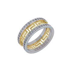 Jewellery - Greca - Versace 2013
