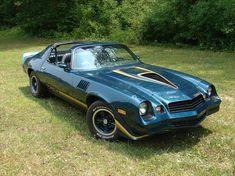 1979 Camaro, Chevrolet Camaro 1970, Camaro Iroc, Corvette, Cool Sports Cars, Sport Cars, Classic Camaro, Gm Car, Chevy Muscle Cars