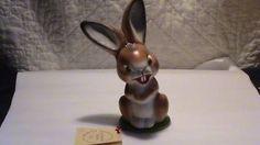 "7"" INO SCHALLER-Small Toothy Rabbit -Candybox- BAVARIA-German"
