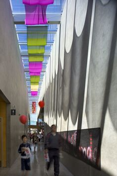 Gallery of The Sunset Community Centre / Bing Thom Architects - 5