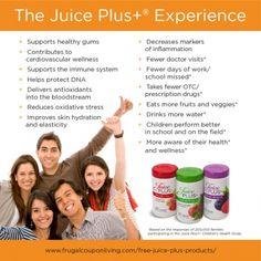 juice-plus-benefits