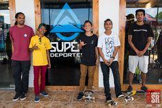 Chiriqui Skate Project Super Deportes Video