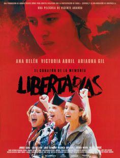 1996 - Libertarias