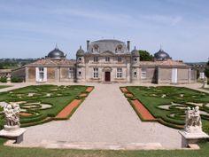 Château de Malle, Preignac, France