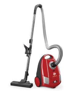 Shop Dirt Devil Express Bagged Canister Vacuum at Lowe's Canada. Find our selection of canister vacuums at the lowest price guaranteed with price match. Best Canister Vacuum, Vacuum Cleaners, Vacuum For Hardwood Floors, Lightweight Vacuum, Dirt Devil, Best Vacuum, Handheld Vacuum, Vacuum Bags