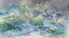 Hampshire Artist, Wendy Jelbert's gallery of paintings