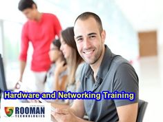 A Good Chance to Make Career in IT field,Best Quality Hardware and Networking Training from Rooman Technologies,Join now! Visit us: http://rooman.net/