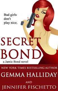 """Read """"Secret Bond (Jamie Bond Mysteries by Gemma Halliday available from Rakuten Kobo. From New York Times and USA Today bestselling author, Gemma Halliday. Her name is Bond. Bond Series, Cozy Mysteries, Mystery Thriller, Book Publishing, Bestselling Author, Good Books, Novels, Cheating Husbands, Kindle"""