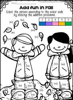 Math for kinders made easy! Everything you need for September-November to teach Math is in this packet! It is ink-friendly and requires NO PREP, Just print and go! The worksheets are thorough,fun,interactive and CCSS aligned!  I have included:  *Count The