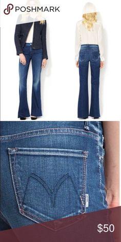 Women's Clothing Nwt Good American Denim Good Legs Gagl899 Blue001 Skinny Jeans Sz:8 Jeans