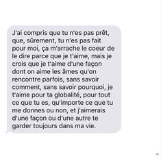 mentions J'aime, 99 commentaires – Amours solitaires ( Sassy Quotes, Life Quotes Love, Life Lesson Quotes, Self Love Quotes, Inspiring Quotes About Life, Words Quotes, Wise Words, Quote Life, Love One Another Quotes