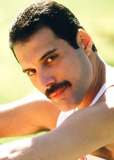 Art Poster 162 Freddie Mercury Rock Music Band Star Hot Painting Queen