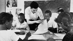 The Forgotten Story of the Freedom Schools - Jon N. Hale - The Atlantic