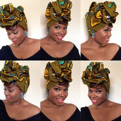 Visit Crowned In Royalty for headwear, head wraps, and the most beautiful statement pieces to enhance your wardrobe. Visit www.crownedinroyalty.com for selection.