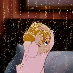 Pixie dust...cute