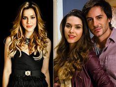 """Personagem de Sophia Abrahão é irmã de Nicole e entra em """"Amor"""" para contestar testamento   vanessa_barreto - Yahoo! TV"""