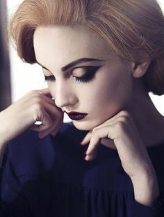 Phil Poynter / Vogue Italia November 2012.