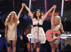 The Pistol Annies  #stylish #country