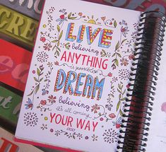 Lorna Jane 2014 Diary I really wanted this fitness/motivational diary but they where out of stock