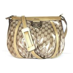 Gucci Crystal Messenger Bag 265691... #LadiesStylish #Handbags