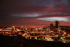 tempe arizona by anthonydicap via Flickr