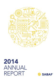 Sabaf s. Annual Report 2014 - ENG Annual Report 2014 of Sabaf s. Annual Report Layout, Annual Report Covers, Annual Review, Annual Reports, Csr Report, Poster Design Layout, Booklet Design, Magazine Cover Design, Ares
