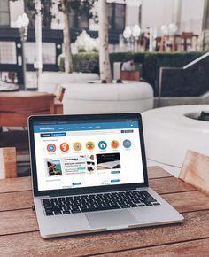Τα δημοφιλέστερα blogging εργαλεία για το 2018 Laptop, Laptops