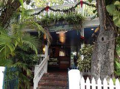 Kelly's at Key West