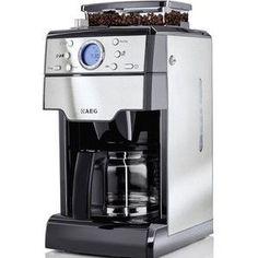 Ranking ekspresów do kawy AEG i Electrolux