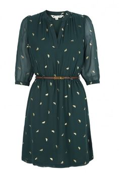 50 best autumn dresses under £50 - M&S Limited Edition Heather Tunic, £45 - Page 46 | Fashion Pictures | Marie Claire