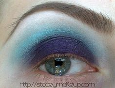 Dicas de maquiagens : Night Out Olha