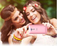 ASUS ZenFone Selfie конкурс