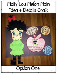 Character Education Read Alouds