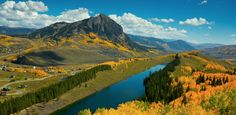 6 Reasons Crested Butte is the Best in Colorado for Fall Colors