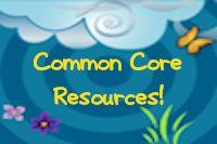 Common Core Resources!