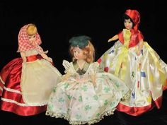 1940s Collectible Dolls