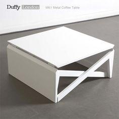 Transforming Coffee Table Duffy London 6