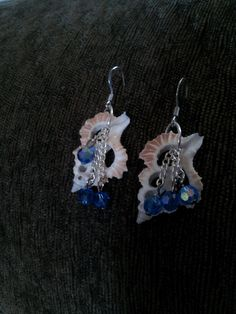 Check out this item in my Etsy shop https://www.etsy.com/listing/130028163/seashell-earrings