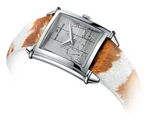 Swiss Watchmaker Girard-Perregaux pays to tribute to architect Le Corbusier