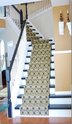1000 Images About Stairs On Pinterest Carpets Red Area