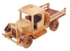 Ah! E se falando em madeira...: Projetos para presentes