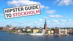On Swedish TV: http://www.svt.se/nyheter/regionalt/stockholm/stockholm-mest-hipster-i-europa