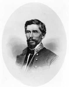 Patrick Ronayne Cleburne (March 17, 1828 – November 30, 1864) was an Irish American soldier, best known for his service in the Confederate States Army during the American Civil War, where he rose to the rank of major general. Cleburne was born in County Cork, Ireland