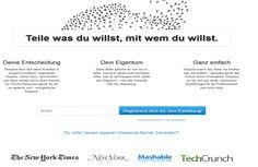 Schulterblick (VI): Crowdfunding, oder wie sammelt man Geld mit sozialen Medien? | Scout24 Corporate Blog | 23.3.2012