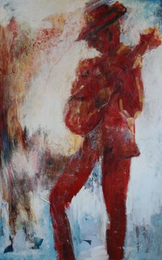 Porque hoje é sábado 097x148 Painting, Contemporary Art, Art Production, Artists, Paintings, Painting Art, Painted Canvas