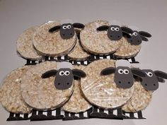 Shy Party Crafts Alice In Wonderland - Wood Ideas Healthy Birthday Treats, Healthy Snacks For Kids, Healthy Treats, Owl Birthday Parties, School Birthday, Eid Crafts, Diy And Crafts, Ramadan Decoration, Animal Snacks