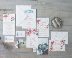 Elegant SAVE THE DATE (Hochzeitseinladungen) Größe: 148 X 105 Mm (A6) Wollt