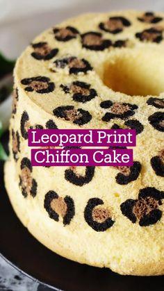Fun Baking Recipes, Sweet Recipes, Cake Recipes, Dessert Recipes, Cute Desserts, Delicious Desserts, Yummy Food, Bolo Nacked, Cupcakes